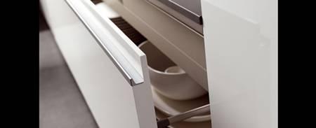 Febal y la cocina sin tirador
