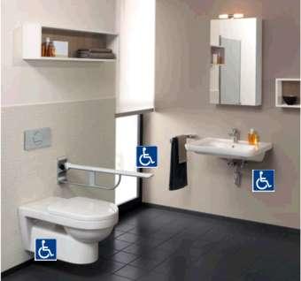 Como Hacer El Ba O Accesible Rehabitat Interiores