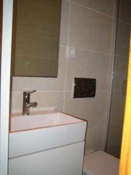 referenzen galerie: badezimmer mit 1,1 m breit | rehabitat innenbau, Badezimmer ideen