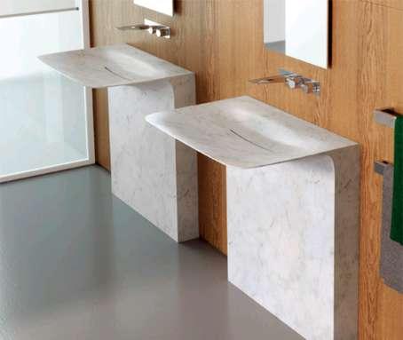 Foto galerie der neuheiten im bad in cersaie 2011 for Badezimmer neuheiten