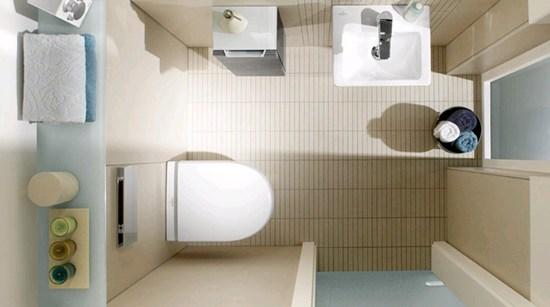 El nuevo Diseño del Baño