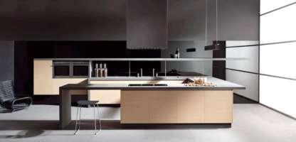 Especial cocinas espa olas 2011 2012 rehabitat interiores for Cocinas espanolas modernas