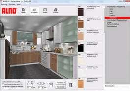 Dise ar la cocina online es posible rehabitat interiores for Programa para disenar cocinas online