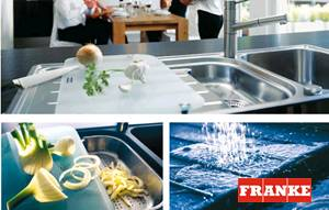 Cocina Activa Franke