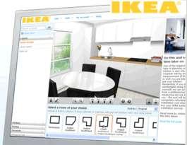 Dise ar la cocina online varias aplicaciones actualizado for Planificador cocinas online