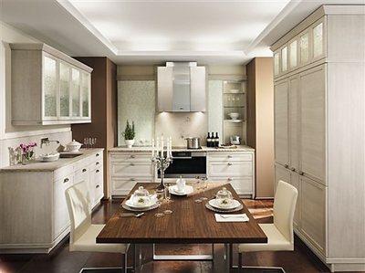 Redescubriendo la cocina clásica, otro minimalismo es posible