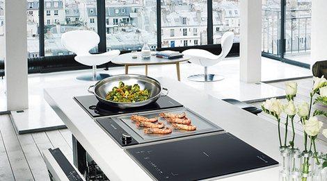 ¿Que es el confort en la cocina?, más actual que nunca