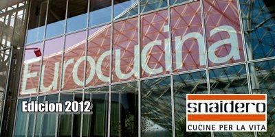 eurocucina2012snaidero