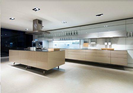 Eurocucina 2012: Bulthaup revoluciona la Living Kitchen con b3