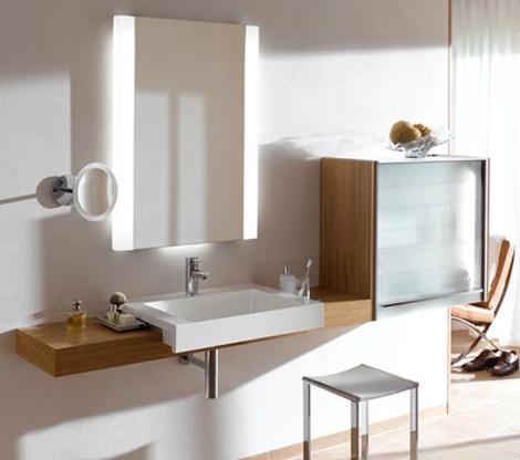 Keuco y la accesibilidad en el baño de b-free