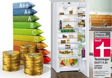 Valorando Electrodomésticos: Test a 14 Frigoríficos