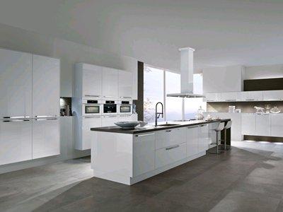 Propuestas 2013: Häcker mejora diseños con Miele y Blanco