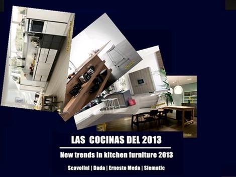 En Video: Cocinas | Kitchen 2013, Parte 1