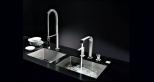 Dornbracht, Water Zones un nuevo concepto...