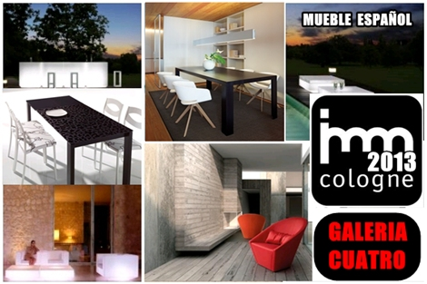 Mueble español en imm Colonia 2013, Galeria 4