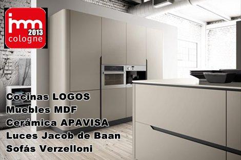 IMM 2013: Muebles, Cocinas y Accesorios. Galeria 6