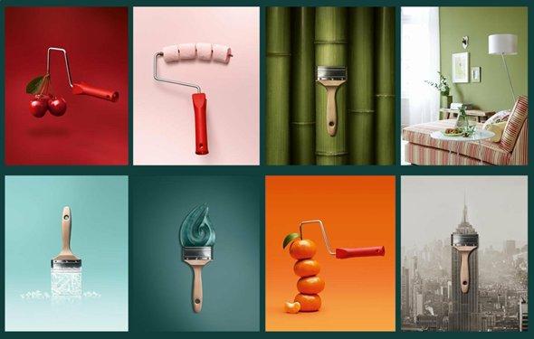 Guía de colores 2013 en decoración