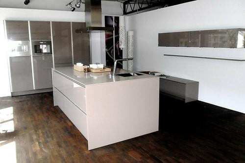 Claves de la cocina moderna rehabitat interiores for La cocina moderna y de vanguardia