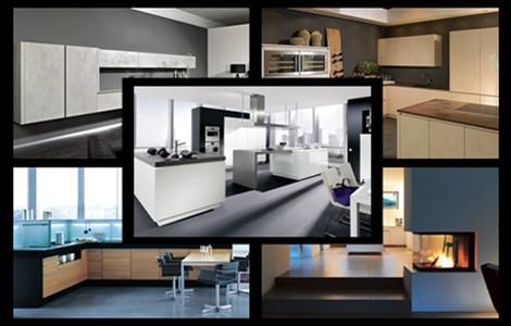 La cocina moderna, una cocina sofisticada