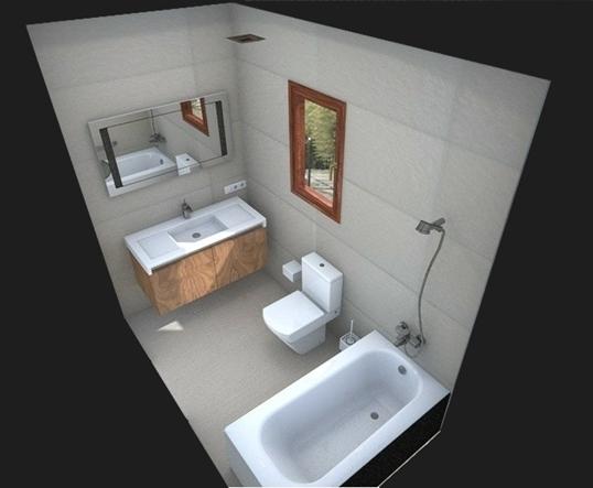 simulación baño5