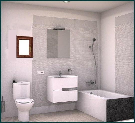 simulacion baño 2